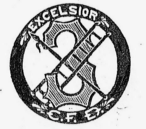 excelsior company 3 patch